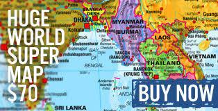 The Chart Map Shop Shop Online Australia Wide Shipping