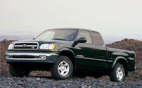 NHTSA Investigates Possible Toyota Tundra Rusting; Recall May Be ...