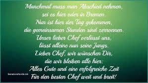 40 Sprüche Verabschiedung Chef Bienestarenlavidacom