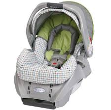 graco snugride infant car seat pasadena