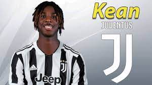 Moise Kean ○ Welcome Back to Juventus ⚪️⚫️ BEST Goals & Skills - YouTube