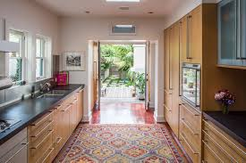 modern kitchen rugs. Contemporary Kitchen With Modern Rugs Fixture (Image 4 Of 10) I