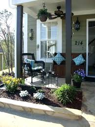 Amazing front porch winter ideas on budget Patio Small Porch Ideas On Budget Small Porch Decor Wonderful Front Patio Design Ideas Decorating Diy Network Small Porch Ideas On Budget Bricknerorg