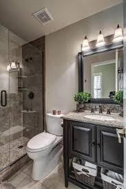 Bathroom Makovers