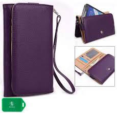 verykool s758 WALLET WITH PHONE POCKET ...
