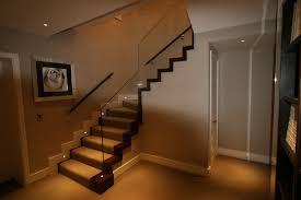 spiral staircase lighting. Custom LED Spiral Staircase Lighting | Make: C