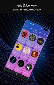 Android için Müzik Çalar 2021 - APK'yı İndir