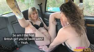 Dutch Passenger Fucks First British Babe Fake Taxi XXX