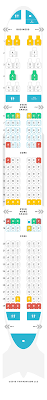 Seatguru Seat Map Jetblue Seatguru
