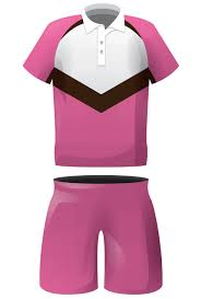 sleeve rugby shirt shoulder white pink png image with transpa background