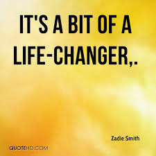 Life Quotes About Change