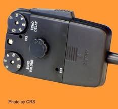cb echo mic power tornado echo mic for cb ham radio 4 pin cobra uniden