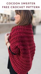 Free Crochet Pattern New Ideas