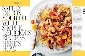 Cooking Light Healthy Portfolio Carolyn Williams Phd Rd