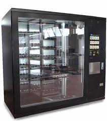 Vending Machine Manufacturers Extraordinary New Vending Machines For Sale Why Buy New Vending Machines New