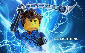 Lego Ninjago Movie Jay - Lego Ninjago Movie Jay Be Lightning - 2880x1800 -  Download HD Wallpaper - WallpaperTip