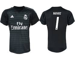Real Jersey Jersey Madrid Madrid Real Real