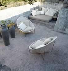 great outdoor furnishings too nido paola lenti more outdoorchair furnitureideas