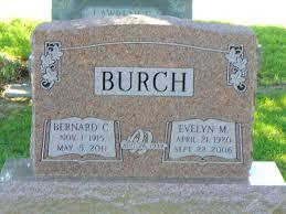 """Bernard Clayton """"Bernie"""" Burch (1915-2011) - Find A Grave Memorial"""