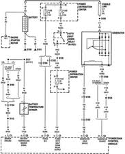 2005 Jeep Liberty Pcm Diagram Parts for 2005 Jeep Liberty