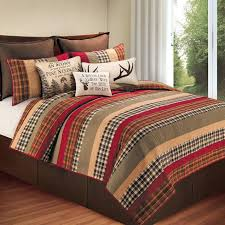 check out black forest decor now and explore our excellent collection of rustic bedding such as