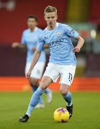 Born 15 december 1996) is a ukrainian professional footballer who plays for premier league club manchester. Manchester City Will Come Back Stronger From Derby Defeat Oleksandr Zinchenko Fourfourtwo