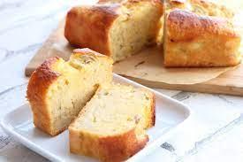 バナナ ホット ケーキ ミックス