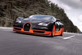 And it has super quality. And The World S Fastest Car Is The Bugatti Veyron Super Sport Again