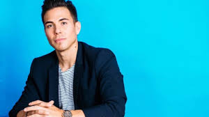 blockchain insider exclusive interview with olympian apolo ohno of hybridblock