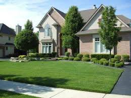 Small Picture Front House Garden Front Yard Landscaping Ideas Home Landscaping