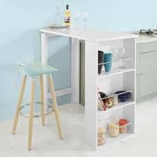Table de cuisine haute - Achat / Vente Table de cuisine haute pas ...