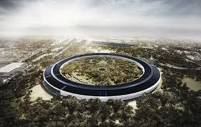 cupertino apple office. Apple\u0027s Proposed \u0027spaceship\u0027 Cupertino Campus Apple Office