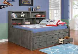 kids beds with storage. Full Size Of Bed:bunk Beds With Trundle And Storage Toddler Bed Drawer Kids H
