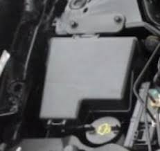 2002 2005 thunderbird oem fuse box cover fuse box cover