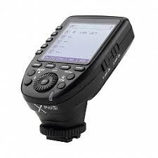Пульт-<b>радиосинхронизатор Godox Xpro-S TTL</b> для Sony ...