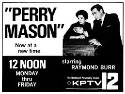 Image result for tv series perry mason