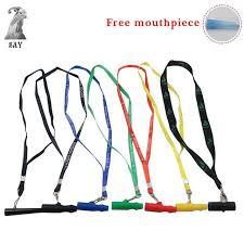 Online Shop SY <b>Hang Rope Strap</b> Hookah Mouthpiece Shisha ...