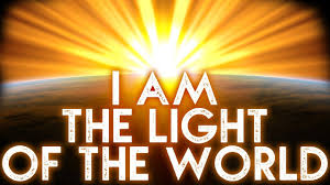 I Am The Light I Am The Light Of The World Mark Driscoll