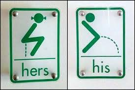 restroom directional sign. Bathroom Signs Restroom Directional Sign