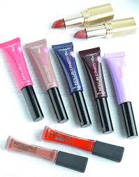 lacquer up l oréal lip colors