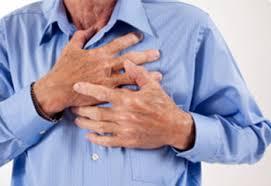 angina pectoris klachten