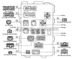 wiring diagram for 3 way switches multiple lights fuse box corolla 2004 Toyota Corolla Fuse Box Diagram at 2012 Corolla Main Fuse Box