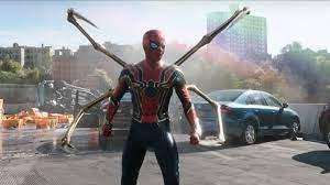 Spider-Man: No Way Home: release date ...
