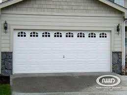cascade garage door500 Series Traditional Cascade Garage Door  Sunroc Building Materials