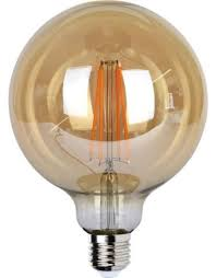 Led Lamp Bol 125 Mm 4 Watt 300 Lumen Mr Phoenix