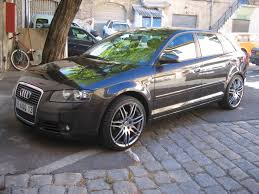 968caybox 2006 Audi A3 Specs, Photos, Modification Info at CarDomain