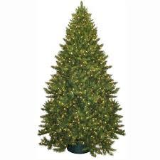 Classic Pine Full Prelit Christmas Tree  HayneedleArtificial Christmas Tree 9ft