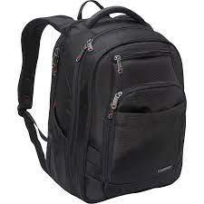 Samsonite Xenon 2 Backpack - PFT/TSA - eBags.com | Backpacks, Black backpack,  Laptop backpack
