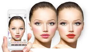 youcam makeup features