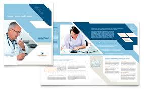 healthcare brochure templates free download healthcare brochure templates free download bbapowers info